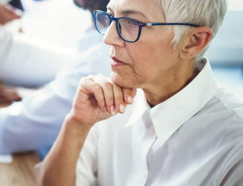 New report shines a light on COVID-19 impact on older job seekers