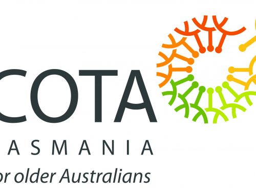 COTA Tasmania is recruiting