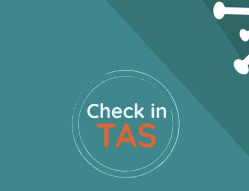 Check in Tas now mandatory for contact tracing
